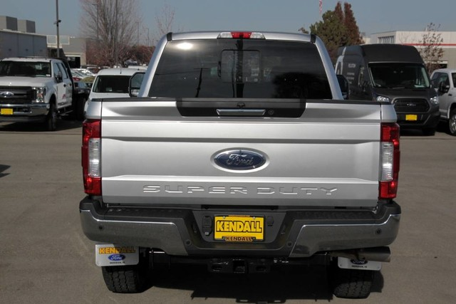 2019 F-250 Crew Cab 4x4, Pickup #RN20324 - photo 8