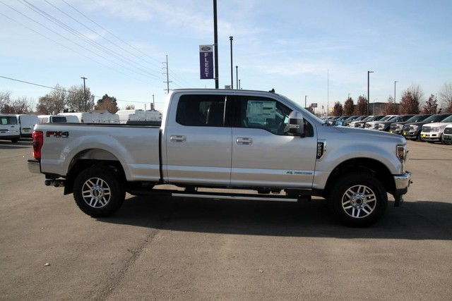 2019 F-250 Crew Cab 4x4, Pickup #RN20324 - photo 9