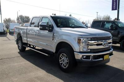 2019 F-250 Crew Cab 4x4, Pickup #RN20324 - photo 3