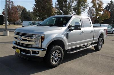 2019 F-250 Crew Cab 4x4, Pickup #RN20324 - photo 5