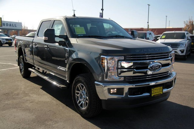 2019 F-350 Crew Cab 4x4,  Pickup #RN20327 - photo 3