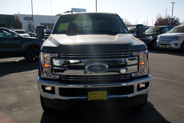 2019 F-350 Crew Cab 4x4,  Pickup #RN20327 - photo 4