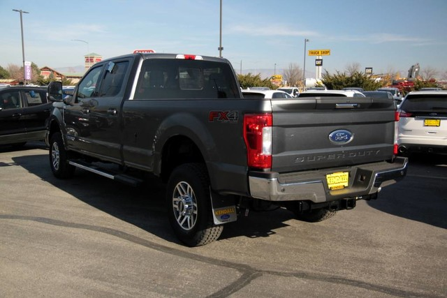 2019 F-350 Crew Cab 4x4,  Pickup #RN20327 - photo 7