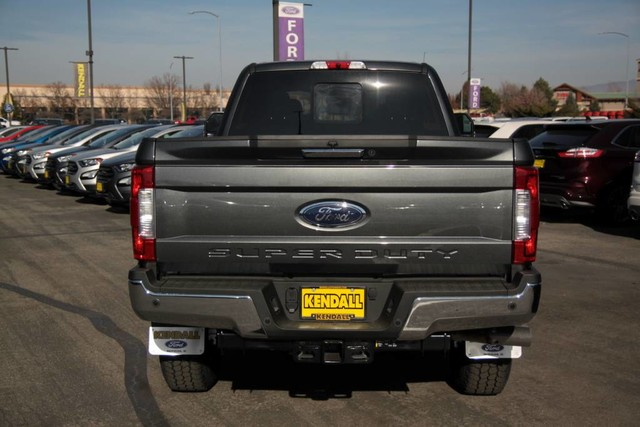 2019 F-350 Crew Cab 4x4,  Pickup #RN20327 - photo 8