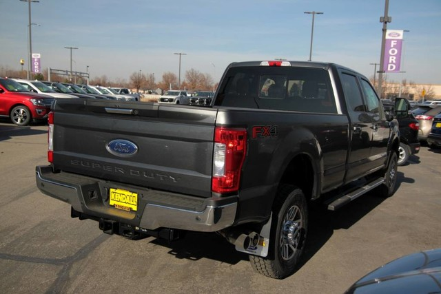 2019 F-350 Crew Cab 4x4,  Pickup #RN20327 - photo 2