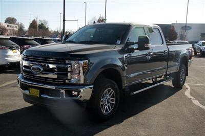 2019 F-350 Crew Cab 4x4,  Pickup #RN20327 - photo 5