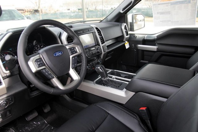 2020 F-150 SuperCrew Cab 4x4, Pickup #RN20334 - photo 13