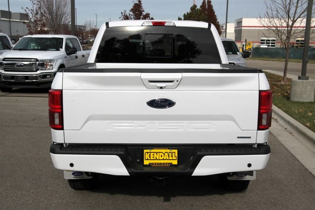 2020 F-150 SuperCrew Cab 4x4, Pickup #RN20334 - photo 8