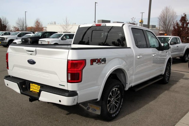 2020 F-150 SuperCrew Cab 4x4, Pickup #RN20334 - photo 2