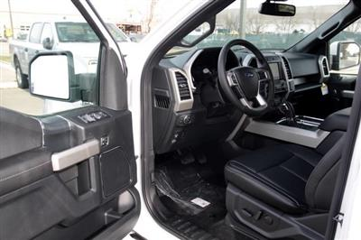 2020 F-150 SuperCrew Cab 4x4, Pickup #RN20334 - photo 11
