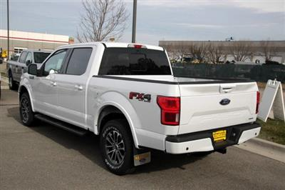 2020 F-150 SuperCrew Cab 4x4, Pickup #RN20334 - photo 7