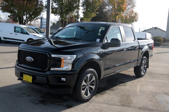 2020 F-150 SuperCrew Cab 4x4, Pickup #RN20335 - photo 5