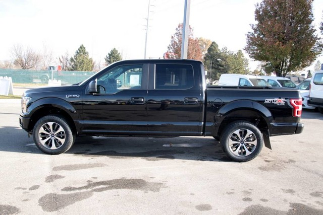 2020 F-150 SuperCrew Cab 4x4, Pickup #RN20335 - photo 6
