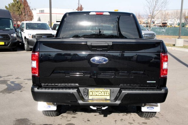 2020 F-150 SuperCrew Cab 4x4, Pickup #RN20335 - photo 8