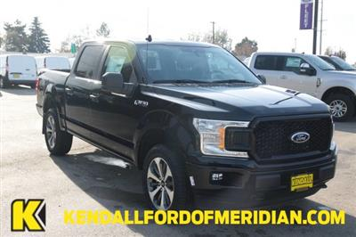 2020 F-150 SuperCrew Cab 4x4, Pickup #RN20335 - photo 1