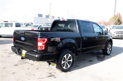 2020 F-150 SuperCrew Cab 4x4, Pickup #RN20335 - photo 2
