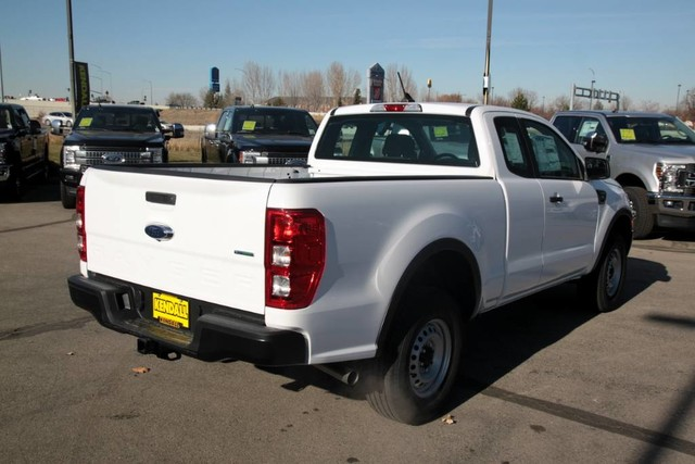 2019 Ranger Super Cab 4x2, Pickup #RN20343 - photo 1