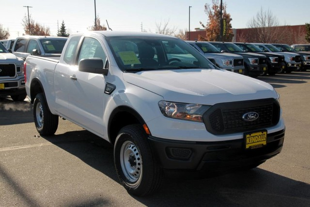 2019 Ranger Super Cab 4x2, Pickup #RN20343 - photo 3