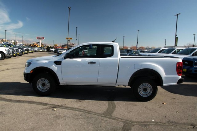 2019 Ranger Super Cab 4x2, Pickup #RN20343 - photo 7