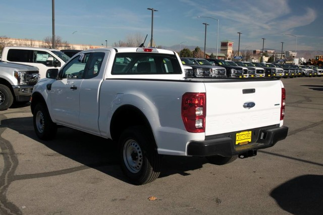 2019 Ranger Super Cab 4x2, Pickup #RN20343 - photo 8