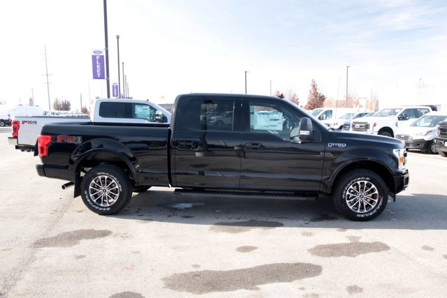 2020 F-150 SuperCrew Cab 4x4, Pickup #RN20345 - photo 28