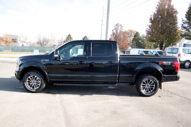 2020 F-150 SuperCrew Cab 4x4, Pickup #RN20345 - photo 6