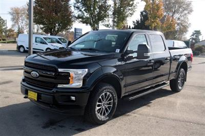 2020 F-150 SuperCrew Cab 4x4, Pickup #RN20345 - photo 5