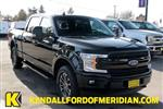 2020 F-150 SuperCrew Cab 4x4, Pickup #RN20345 - photo 1