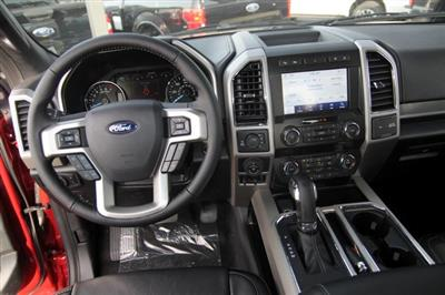 2020 F-150 SuperCrew Cab 4x4, Pickup #RN20372 - photo 16