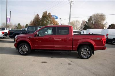 2020 F-150 SuperCrew Cab 4x4, Pickup #RN20372 - photo 6