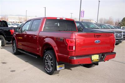 2020 F-150 SuperCrew Cab 4x4, Pickup #RN20372 - photo 7