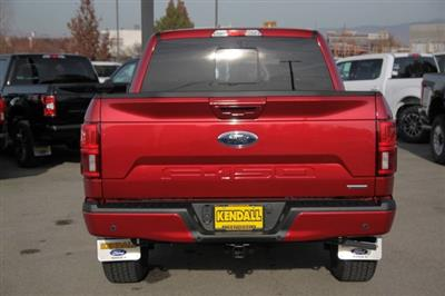 2020 F-150 SuperCrew Cab 4x4, Pickup #RN20372 - photo 8