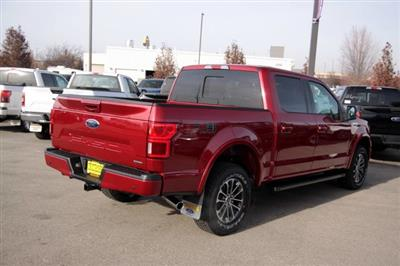 2020 F-150 SuperCrew Cab 4x4, Pickup #RN20372 - photo 2