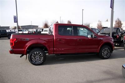 2020 F-150 SuperCrew Cab 4x4, Pickup #RN20372 - photo 9