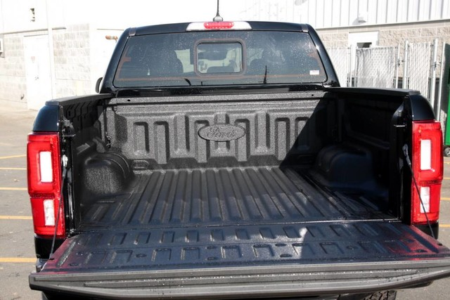 2019 Ranger SuperCrew Cab 4x4, Pickup #RN20380 - photo 11