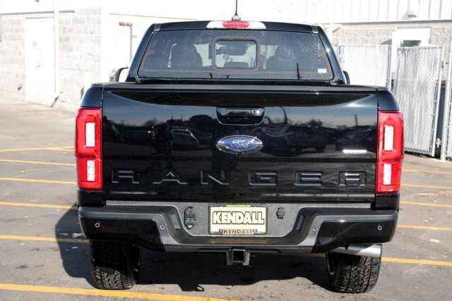 2019 Ranger SuperCrew Cab 4x4, Pickup #RN20380 - photo 8
