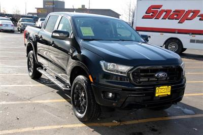 2019 Ranger SuperCrew Cab 4x4, Pickup #RN20380 - photo 3