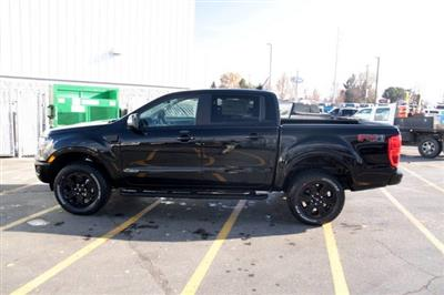 2019 Ranger SuperCrew Cab 4x4, Pickup #RN20380 - photo 6