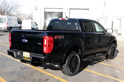 2019 Ranger SuperCrew Cab 4x4, Pickup #RN20380 - photo 2
