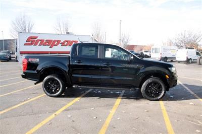 2019 Ranger SuperCrew Cab 4x4, Pickup #RN20380 - photo 9