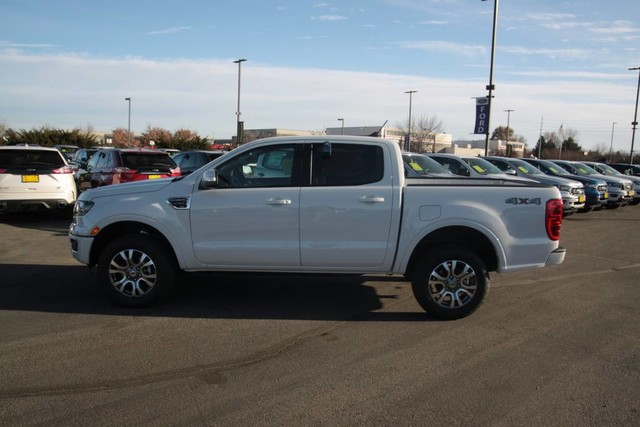 2019 Ranger SuperCrew Cab 4x4, Pickup #RN20382 - photo 6