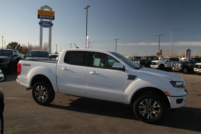 2019 Ranger SuperCrew Cab 4x4, Pickup #RN20382 - photo 9