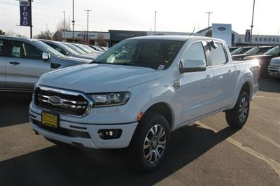2019 Ranger SuperCrew Cab 4x4, Pickup #RN20382 - photo 5