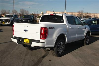 2019 Ranger SuperCrew Cab 4x4, Pickup #RN20382 - photo 2