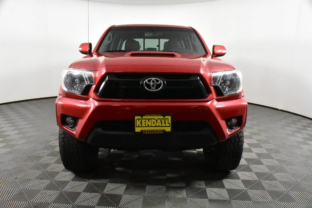2015 Tacoma Double Cab 4x4, Pickup #RN20392B - photo 3
