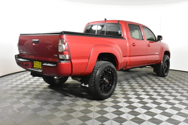 2015 Tacoma Double Cab 4x4, Pickup #RN20392B - photo 2