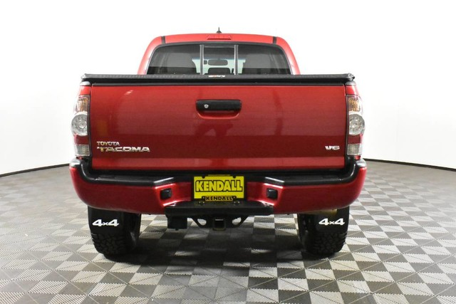 2015 Tacoma Double Cab 4x4, Pickup #RN20392B - photo 7