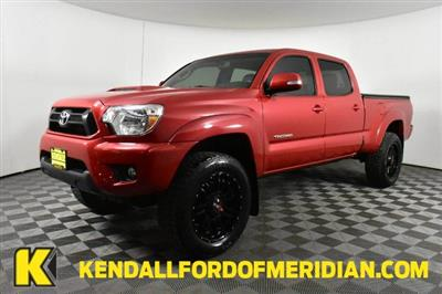 2015 Tacoma Double Cab 4x4, Pickup #RN20392B - photo 1