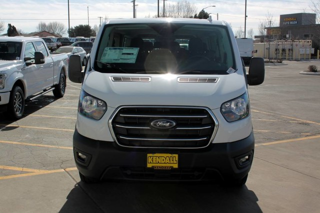 2020 Transit 350 Low Roof AWD, Passenger Wagon #RN20398 - photo 4