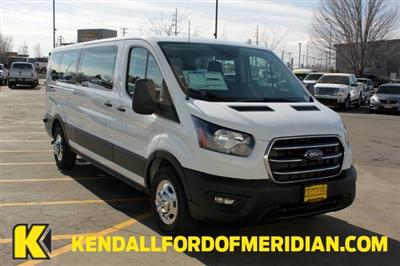 2020 Transit 350 Low Roof AWD, Passenger Wagon #RN20398 - photo 1